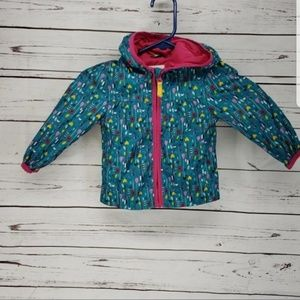 Cat and Jack Infant Girls Jacket